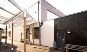Hutton CE Primary School