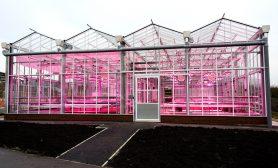 Envirotron Greenhouse
