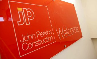 COVID-19: John Perkins Construction ceases site works, but remains ready to react to industry developments