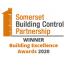 Somerset Building Control Partnership Building Excellence Awards 2020