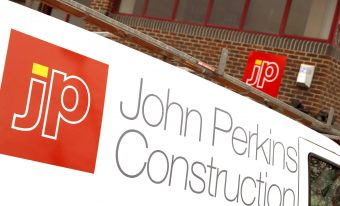 COVID-19: John Perkins Construction begins reopening sites from 11 May