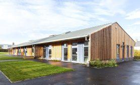 The Corsham School – Sixth Form Centre
