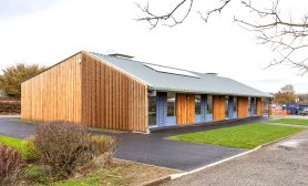 The Corsham School – Sixth Form Centre