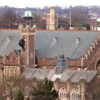 Bristol Grammar School – Bell Tower and Cupola