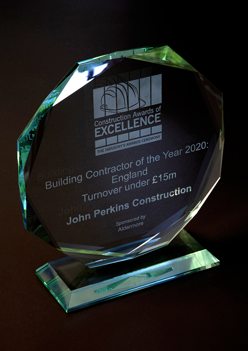 Construction Awards of Excellence